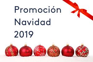 Promoción Navidad 2019