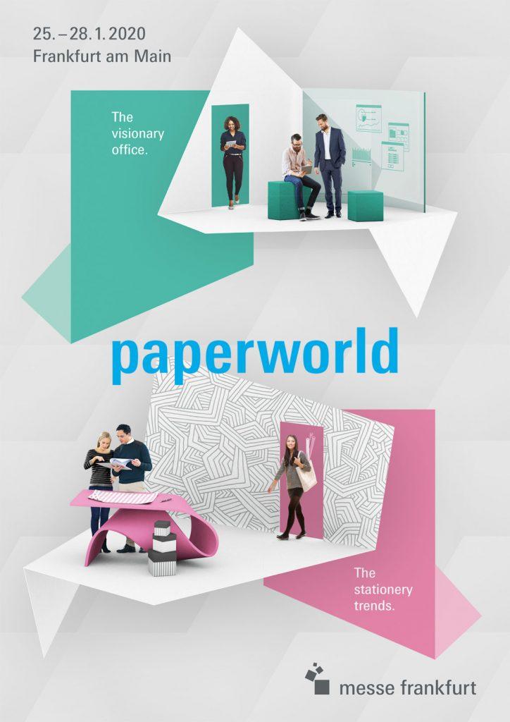 Feria paperworld