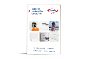Especial protección COVID-19