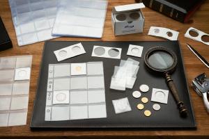 Nuevo catálogo Pardo de coleccionismo, numismática y filatelia